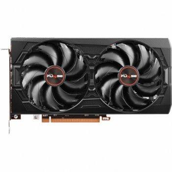 Відеокарта Sapphire Radeon RX 5500 XT 4096Mb PULSE OC W/BP (11295-03-20G)