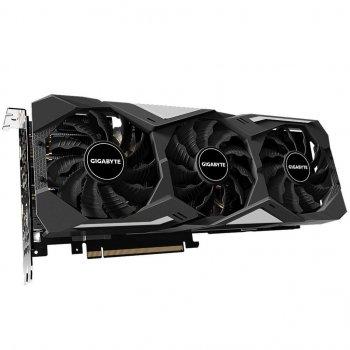 Відеокарта GIGABYTE GeForce RTX2070 SUPER 8192Mb WINDFORCE 3X OC (GV-N207SWF3OC-8GD)