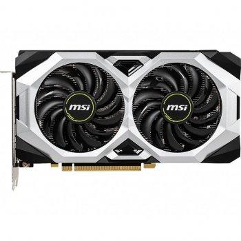 Відеокарта MSI GeForce RTX2060 6144Mb VENTUS (RTX 2060 VENTUS 6G)