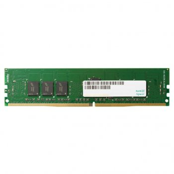 Модуль памяти для компьютера DDR4 4GB 2133 MHz Apacer (AU04GGB13CDTBGC)