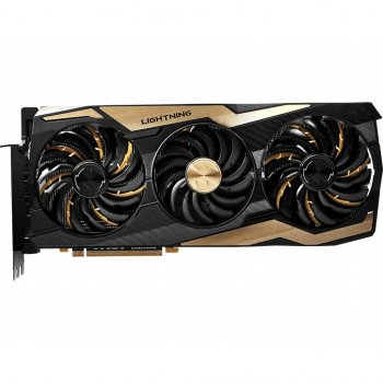 Відеокарта MSI GeForce RTX2080 Ti 11Gb LIGHTNING (RTX 2080 Ti LIGHTNING)