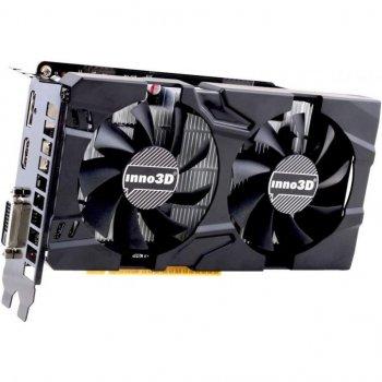 Відеокарта INNO3D GeForce GTX1050 3072Mb Twin X2 (N1050-1DDV-L5OM)
