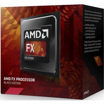Процесор AMD FX-8370 (FD8370FRHKHBX)