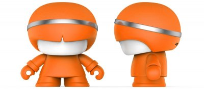 Акустична система Xoopar Mini Xboy Orange (XBOY81001.20A)