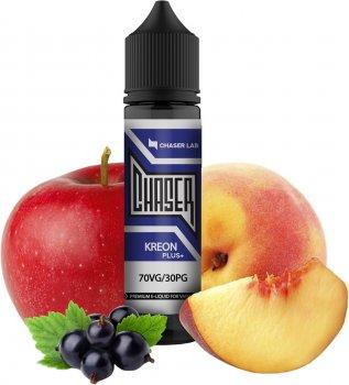 Рідина для електронних сигарет Chaser Kreon (Смородина + яблуко + персик)