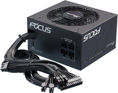 Seasonic Focus Gold 750W GM-750 (SSR-750FM)