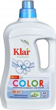Засіб для прання Klar Color 2 л (4019555100062)