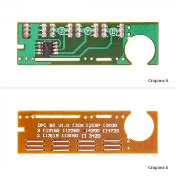 Чип для картриджа Samsung SCX-4200/4210/4220/SCX-D4200A, 3k WELLCHIP (CSM4200)