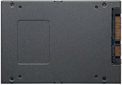 "Kingston SSD Design-In 64GB 2.5"" SATAIII 3D TLC (U-SC180S37/64GJ)"