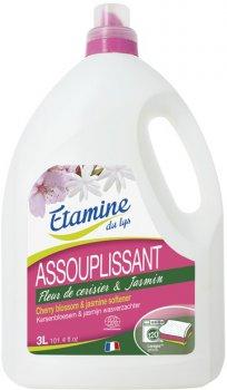 Кондиционер для белья Etamine du Lys Цветок вишни и жасмин 3 л (3538394911304)