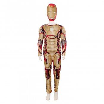 Костюм Iron Man детский SETA Decor 19-716M