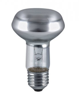 Лампа рефлекторна R80 60W E27 230V GE Угорщина