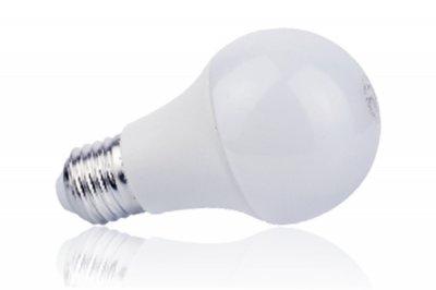 Світлодіодна лампа LED BASIS A60 11W E27 2700K VITOONE