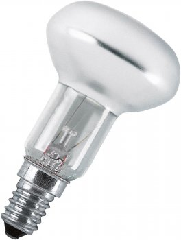 Лампа рефлекторна R50 60W E14 230V GE Угорщина