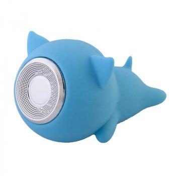 Bluetooth колонки Semetor Cat Baby Speaker IPX5 S-616 Blue
