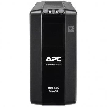 Пристрій безперебійного живлення APC Back-UPS Pro BR 1300VA, LCD (BR1300MI)