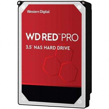 """Жорсткий диск 3.5"""" 10TB WD (WD102KFBX)"""