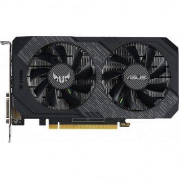 Відеокарта ASUS GeForce GTX1650 SUPER 4096Mb TUF GAMING (TUF-GTX1650S-4G-GAMING)
