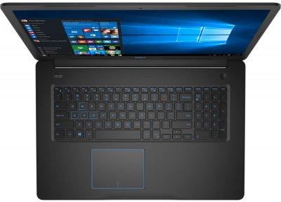 Ноутбук Dell Inspiron G3 17 3779 (37G3i58S1H1G15-WBK) Black