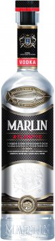 Водка Marlin Atlantic 0.7 л 40% (4820183102768)
