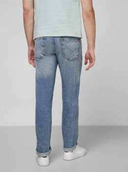 Джинси Levi's 502 Taper Now And Never 29507-0940