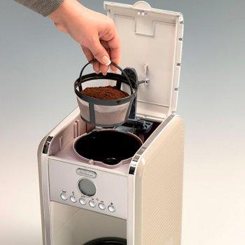 Капельная кофеварка ARIETE 1342 BG