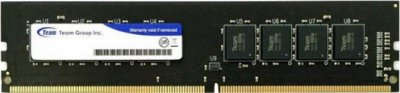 Оперативна пам'ять Team Elite DDR4-2666 16384MB PC4-21300 (TED416G2666C1901)