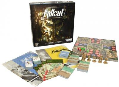 Настільна гра Hobby World Fallout (4620011819574)