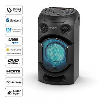 Аудіосистема Sony MHC-V21D