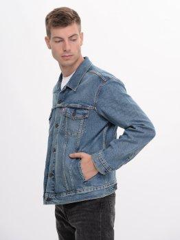 Джинсова куртка Levi's The Trucker Jacket 72334-0511