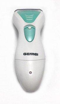 Эпилятор 4 в 1 Gemei GM 7006 Green