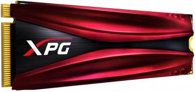 ADATA XPG Gammix S11 Pro 512GB M.2 2280 PCIe 3.0 x4 3D NAND TLC (AGAMMIXS11P-512GT-C)