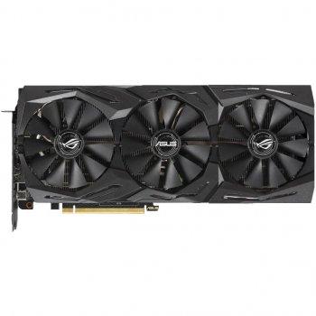 Відеокарта ASUS GeForce RTX2070 SUPER 8192Mb ROG STRIX GAMING (ROG-STRIX-RTX2070S-8G-GAMING)