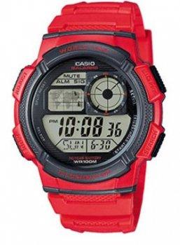 Чоловічі годинники Casio AE-1000W-4AVEF
