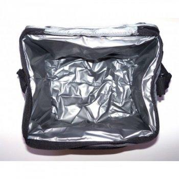Компактна похідна термосумка-холодильник Sannen Cooler Bag Classic 36 л Хакі (00001229)