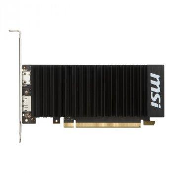 MSI GeForce GT 1030 2GH LP OC (GT 1030 2GH LP OC)