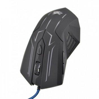 Русская проводная клавиатура + мышка Zeus NP M710 с подсветкой