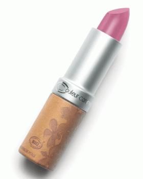 Помада для губ Couleur Caramel №234, 3,5 г Розовое дерево