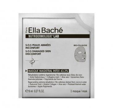 Маска для лица Ella Bache Masque Magistral Intex 43,3%, 8 мл