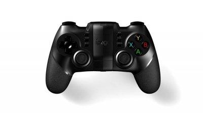 Безпровідний геймпад iPega PG-9076 Batman 3 in 1 Bluetooth Android