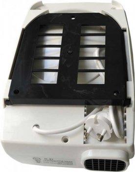Электросушилка для рук ZG 815