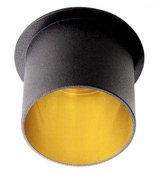 Світильник точковий Kanlux SPAG L B/G (KA-27320)