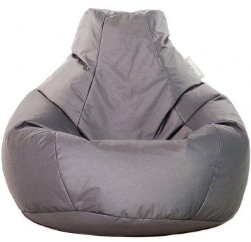 Крісло-груша KM Vespa Grey (KZ-19)