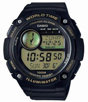 Чоловічі годинники Casio CPA-100-9AVEF