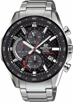 Чоловічі годинники Casio EFS-S540DB-1AUEF