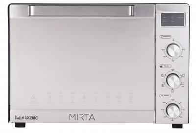 Электрическая печь MIRTA Dalim Argento MO-0165X