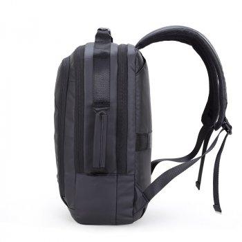 "Універсальний вологозахищений рюкзак-брифкейс 4в1 для ноутбука до 15,6"" Arctic Hunter 1500346, 20л"