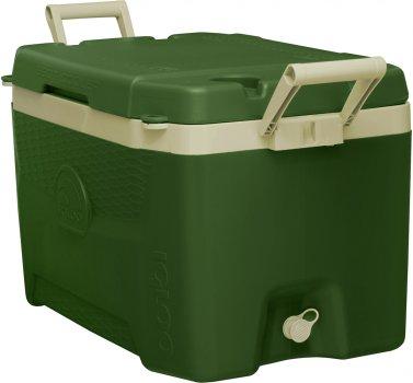 Ізотермічний контейнер Igloo Sportsman Quantum 55 52 л Зелений (0342234987888)