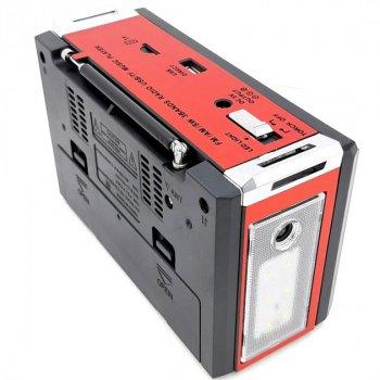 Радіоприймач акустичний GOLON RX-381UAR (JB0016)