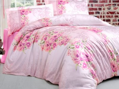 Постельное белье Gokay Dream2 200х220